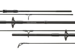 DAIWA Black Widow Carp VÝPRODEJ