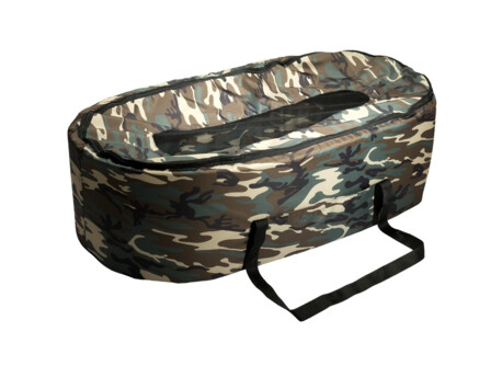 GIANTS FISHING Podložka Unhooking Mat Camo Cradle XL