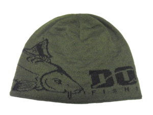 DOC FISHING Čepice  - CARP khaki