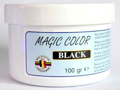 MVDE Magic Color