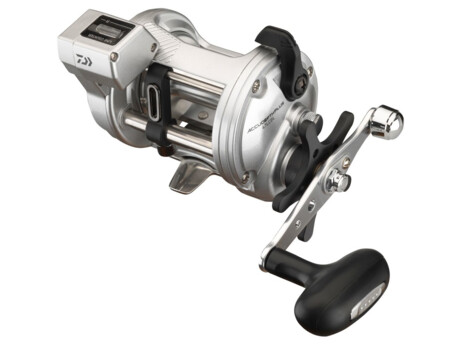Daiwa Accudepth Plus LCBL