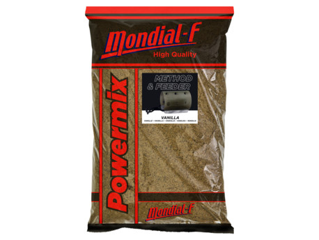 MONDIAL F Krmení Method & Feeder 1kg