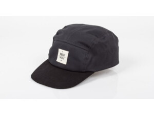NASH kšiltovka Street Grey Edition Five Panel Cap