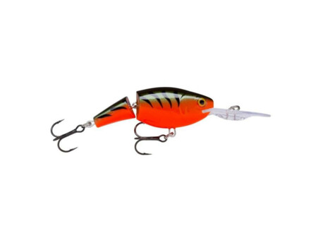RAPALA JOINTED SHAD RAP 04 RDT