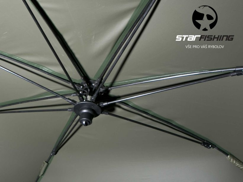 Bivak STARFISHING Brolly Specter