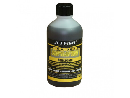 JET FISH Suprafish BOOSTER - 250ml
