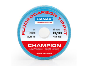 HANÁK Competition Fluorocarbon Champion 50 m