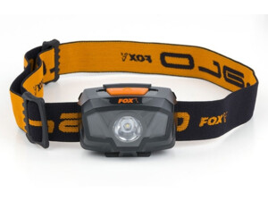 Fox čelovka Halo200 Headtorch