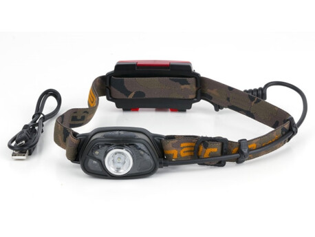 Fox čelovka Halo MS300C Headtorch