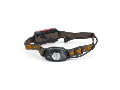 Fox čelovka Halo MS250 Headtorch VÝPRODEJ