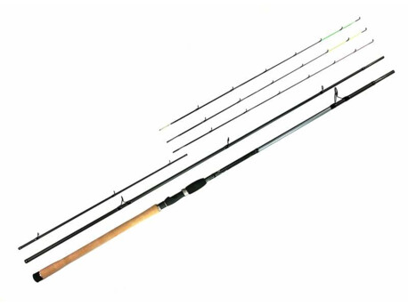 Zfish Prut Logan Medium Feeder 3,60m/80g