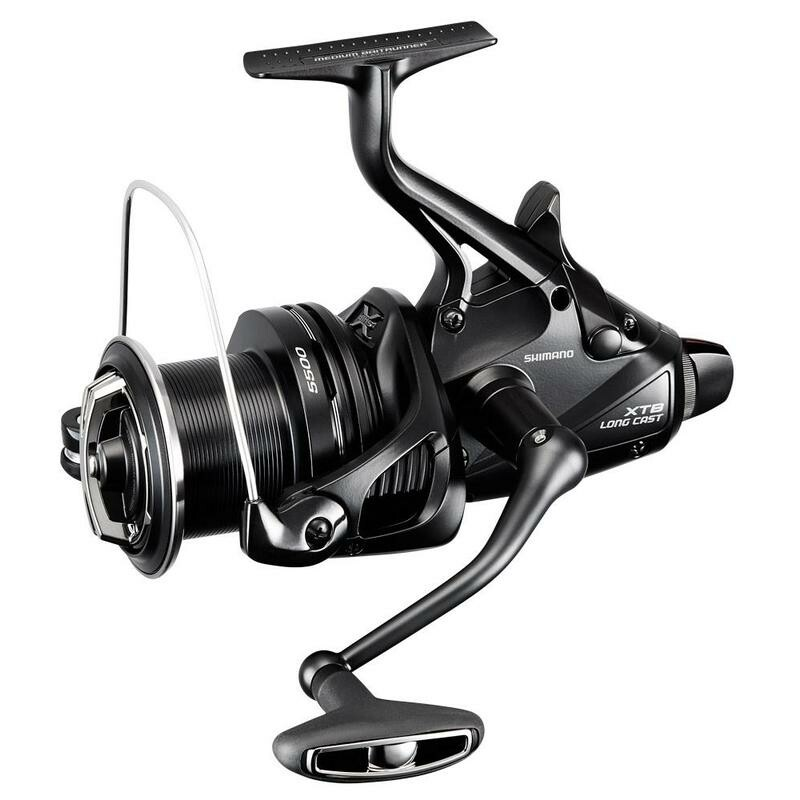 SHIMANO Big Baitrunner Medium XTB 5500 LC