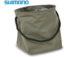 Shimano Colapsible Bucket