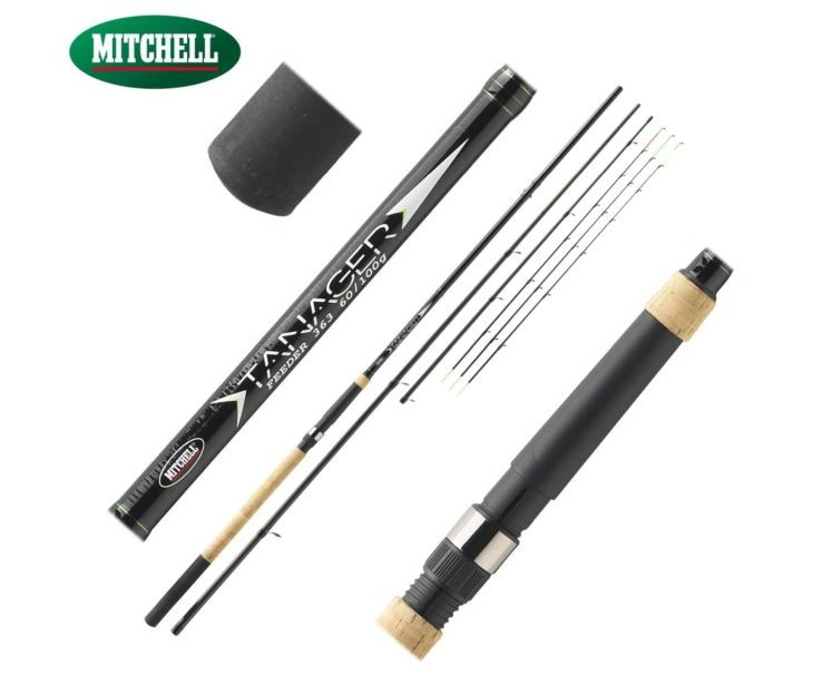 Feederový prut Mitchell Tanager 3,30m 60-100g