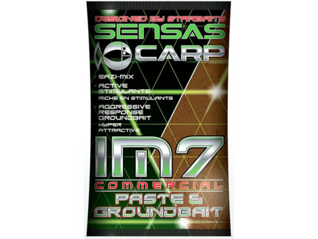 SENSAS IM7 Natural Fishmeal