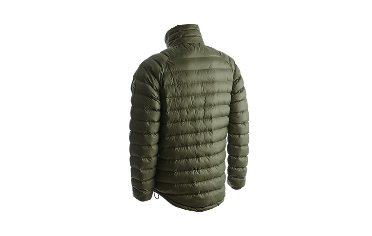 Bunda Trakker - Base XP Jacket