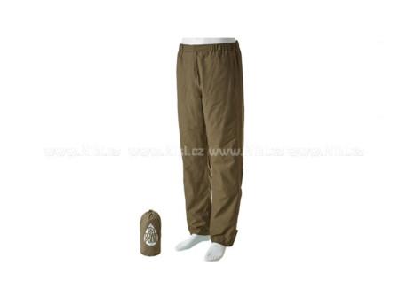 Kalhoty Trakker - DOWNPOUR+ trousers 033a2fd9fa