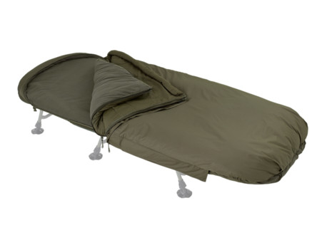 Spacák Trakker Layers Sleep System