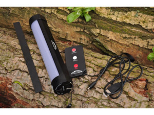 CARP ´R´ US Světlo Carp´R´Us - Bivvy Light