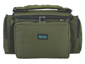 Aqua Products Taška univerzální - SMALL CARRYALL BLACK SERIES
