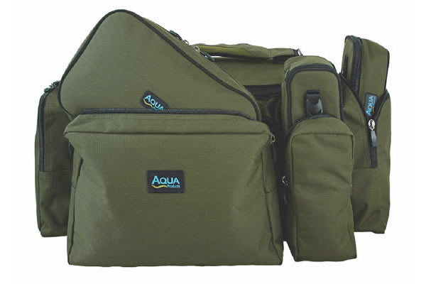 Aqua Products Taška velká - BARROW BAG BLACK SERIES
