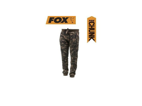 Fox Camo LTD. Edition Lined Joggers L VÝPRODEJ