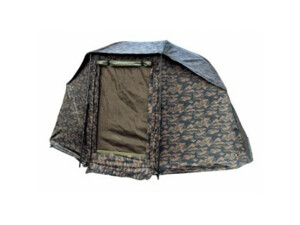 Zfish Camo Set Brolly+Lehátko+Spacák