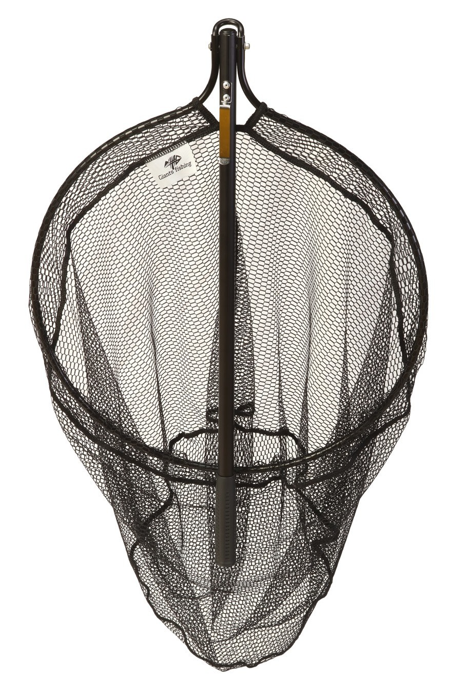 GIANTS FISHING Podběrák Folding Spin Landing Net 1,2m, 50cm