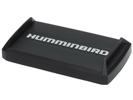 Humminbird UM UC H7 PR ​Black silicone unit cover for HELIX 7 Series
