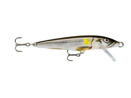 RAPALA Original Floater F09 AYUL