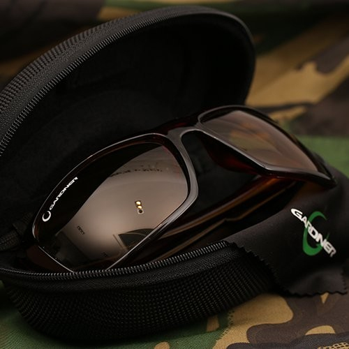 Brýle Gardner LO-LITE Polarised Sunglasses