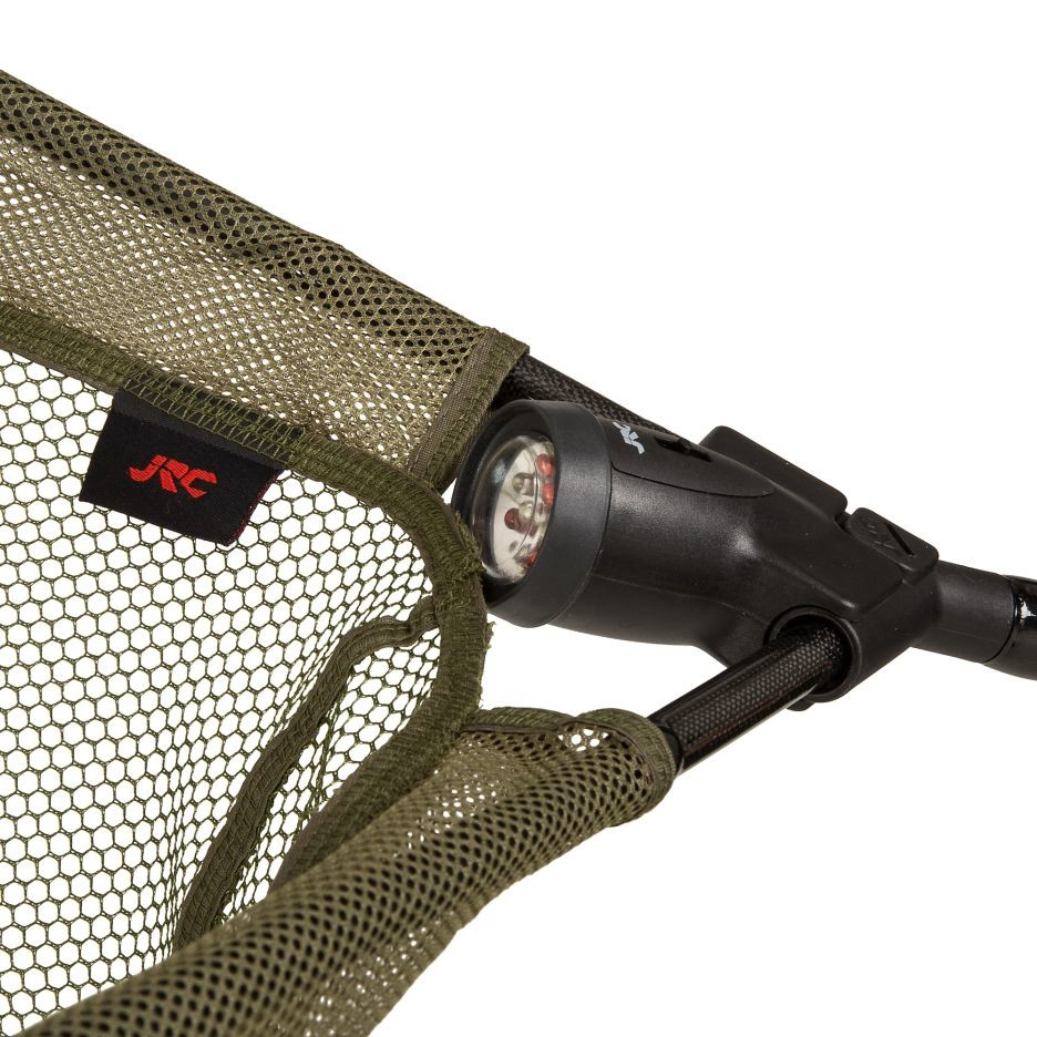 JRC EXTREME TX LANDING NET 46IN INC LIGHT
