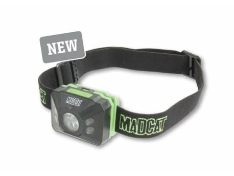 MADCAT Čelovka Sensor Headlamp c9fd9b841a