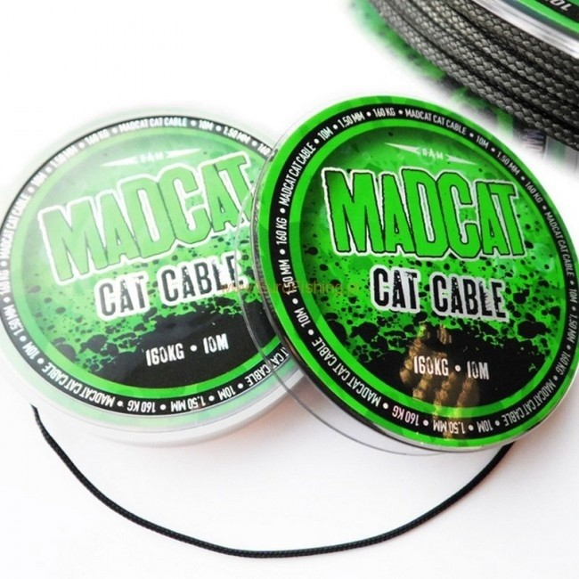MADCAT Cat Cable