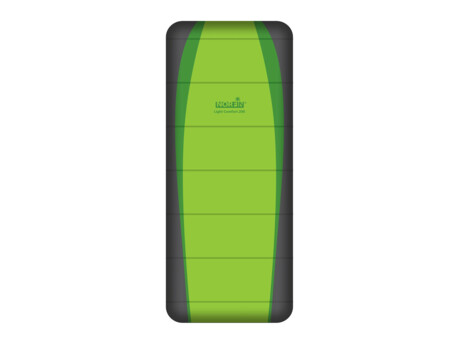 NORFIN Spacák Sleeping bag LIGHT COMFORT 200 R