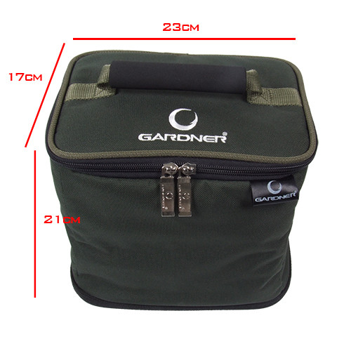 GARDNER Pouzdro DSLR Camera/Gadger Bag
