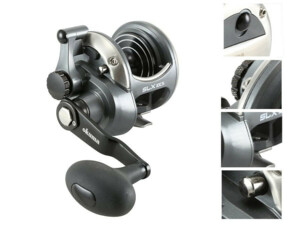OKUMA SLX 2 Speed 7bb