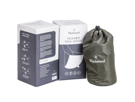 WYCHWOOD Padák k lodi Packaway International Para-Drogue