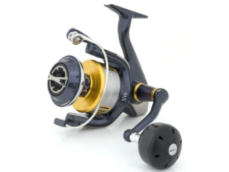 SHIMANO Twin Power SW-B PG