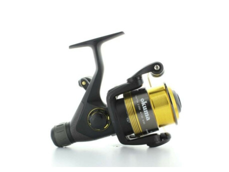 OKUMA Carbonite II 2M (MATCH) 35RD