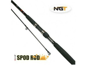 NGT Prut Raptex Spod Rod - 12ft, 2pc, 5.0lb VÝPRODEJ