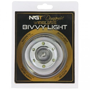 NGT Světlo do Bivaku Dynamic Light System