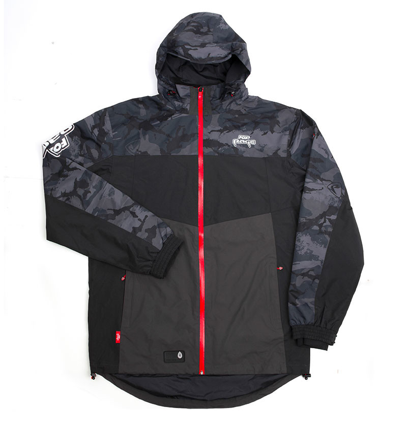 FOX RAGE Bunda Camo RS 20K Jacket Salopettes