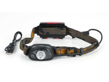 FOX Čelovka Halo™ MS300C Headtorch
