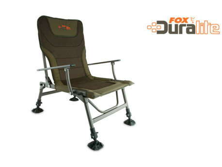 FOX Křeslo Duralite Chair