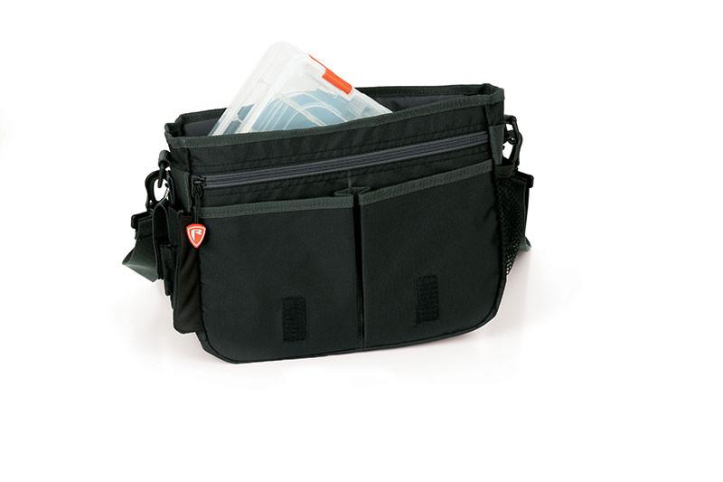 Fox Rage Ta Ka Camo Messenger Bag 2 Boxy 🎣 Na Soutoku
