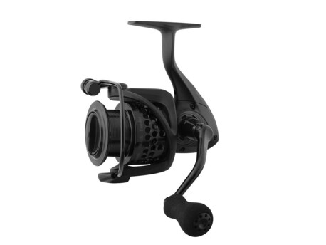 OKUMA Naviják Custom Black Feeder