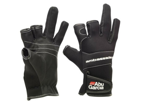 ABU GARCIA Neoprénové rukavice 8f99c5a52b