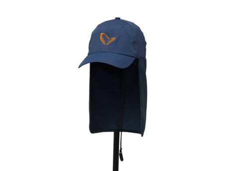 SAVAGE GEAR Kšiltovka savage Salt UV Cap