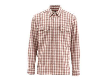 SIMMS Košile Big Sky Shirt